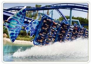 Sea World Discount Group Tickets